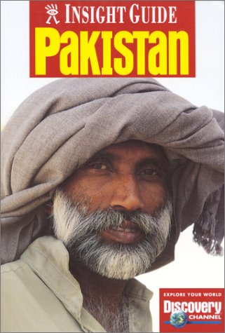 Insight Guide Pakistan