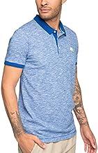Comprar Esprit Aus Baumwoll Jersey - Slim Fit - Polo Hombre
