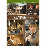 The Waltons - Season 2 [DVD] [1973] [2006]by Richard Thomas
