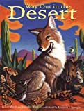 img - for Way Out in the Desert book / textbook / text book