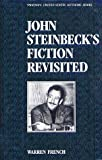 John Steinbecks Fiction Revisited (Twaynes United States Authors Series)