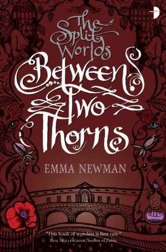 Between Two Thorns (Split Worlds)