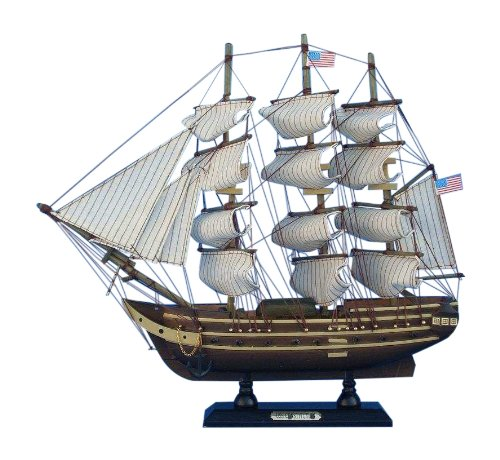 Hampton Nautical  USS Constitution Tall Ship, 15
