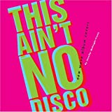 img - for This Ain't No Disco: New Wave Album Covers book / textbook / text book