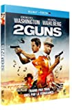 2 Guns [Blu-ray + Copie digitale]