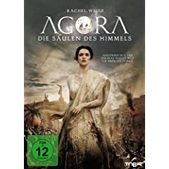 Agora - Die Sulen des Himmels