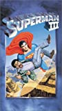 Superman II VHS Tape