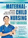 img - for Maternal-Child Nursing Test Success book / textbook / text book