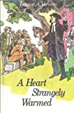 A Heart Strangely Warmed (0836117689) by Vernon, Louise A.