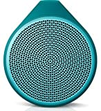 #9: Logitech X100 Wireless Bluetooth Speaker Green