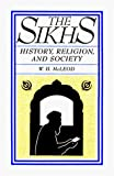 img - for The Sikhs book / textbook / text book