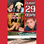 The Seven: Flight 29 Down #2 | Stan Rogow,D. J. MacHale