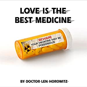Love is the Best Medicine Audiobook