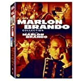 The Marlon Brando Collection (Julius Caesar / Mutiny on the Bounty (1962) / Reflections in a Golden Eye / The Teahouse of the August Moon / The Formula)