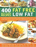 Fat Free, Low Fat Cooking (0754816559) by Sheasby, Anne