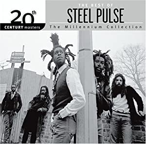 The Best of Steel Pulse 20th Century Masters: Millennium Collection