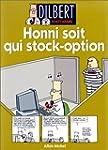 Honni soit qui stock-option (dilbert 8)