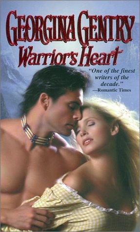 Warrior's Heart (Zebra Historical Romance)