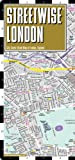 img - for Streetwise London Map - Laminated City Center Street Map of London, England book / textbook / text book