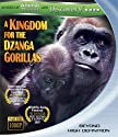 A�Kingdom�for�the�Dzanga�Gorillas [Blu-Ray]