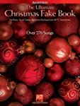 The Ultimate Christmas Fake Book: for...