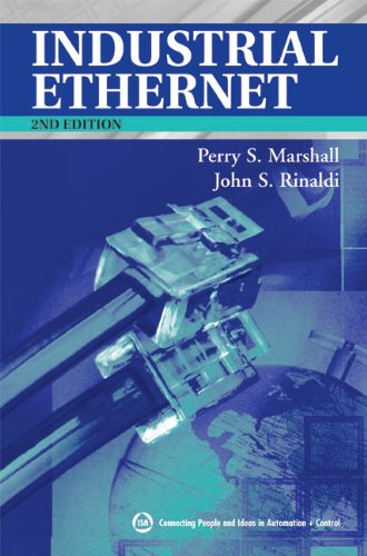 Industrial Ethernet, 2nd Edition