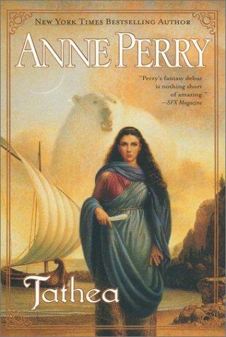 Tathea, ANNE PERRY