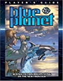 Blue Planet V2: Player's Guide (1589940342) by Fantasy Flight Games