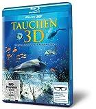 Image de Tauchen 3d-Faszinierende Unterwasserwelten [Blu-ray] [Import allemand]