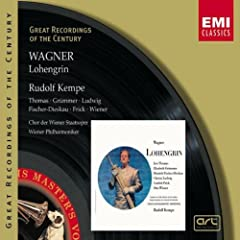 Lohengrin: Vorspiel (Orchester)