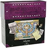 Map Mysteries - Atlantis Puzzle