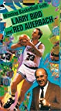 Winning Basketball with Larry Bird and Red Auerbach [VHS]