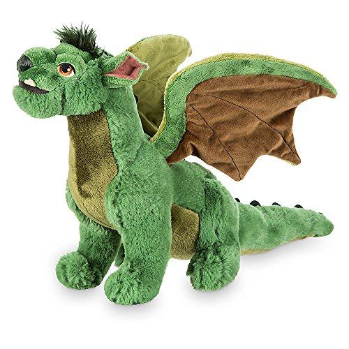 Disney Parks Pete's Dragon Elliot Plush Doll