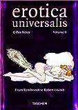 echange, troc Gilles Neret - Erotica Universalis: Volume II