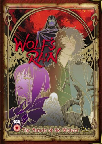 Wolf's Rain - Chapter 7: The Miracle Of The Wolves [2004] [DVD]