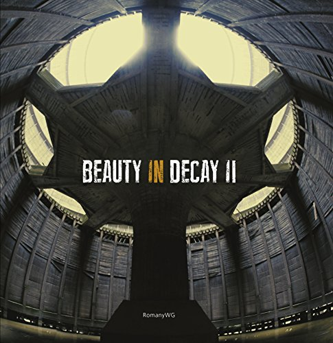 Beauty in decay II.