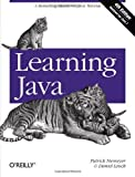img - for Learning Java by Patrick Niemeyer (5-Jul-2013) Paperback book / textbook / text book