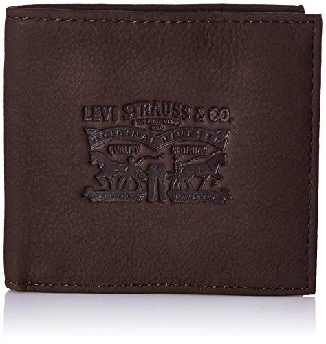 levis-clairview-card-bifold-222670-4-herren-geldborsen-2-x-10-x-11-cm-b-x-h-x-t-braun-29