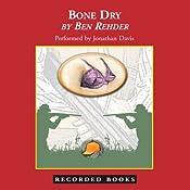 Bone Dry: A Blanco County Texas Novel | [Ben Rehder]