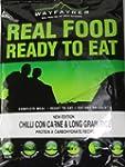 Wayfayrer Chilli And Rice -