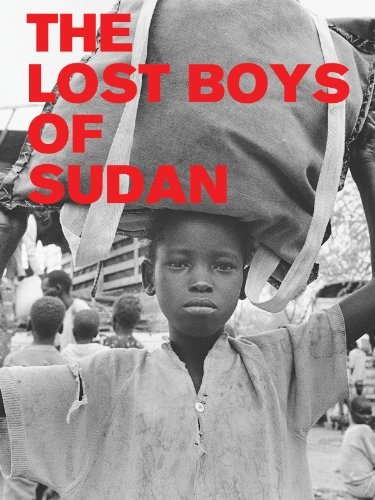 "lost boys of sudan essay Lost boys of sudan a film by megan mylan and jon shenk season 17 san francisco, 2004 dear viewer, from the moment we learned of the ""lost boys."