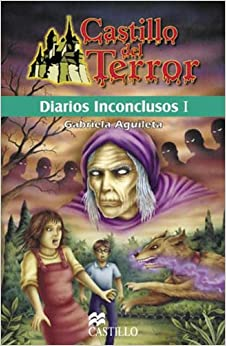 Diarios Inconclusos/ Inconclusive Diaries: El Oscuro