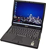 Dell Latitude C640 1.8/1GB Ram/40GB HDD/CDRW/DVD/WIFI/XP