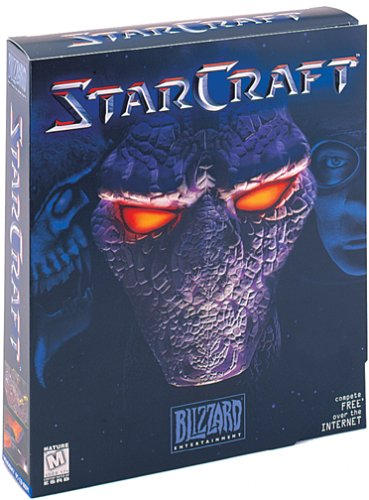 StarCraft - PC/Mac (How Old Is Bel compare prices)