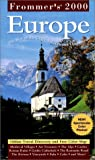 img - for Frommer's Europe 2000 book / textbook / text book