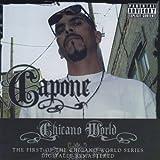 Capone - Chicano World