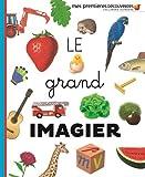 """Afficher """"Le grand imagier"""""""