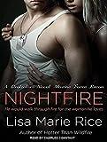 Nightfire: Marine Force Recon (Protectors)