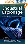 Industrial Espionage: Developing a Co...