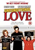 Unconditional Love [DVD] [2002]